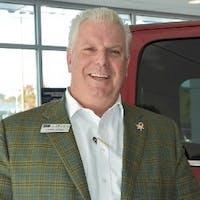 Dave Jones at Priority Chevrolet Newport News