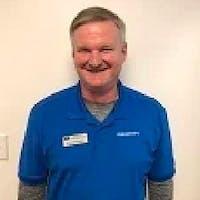 John  Sherman at Priority Chevrolet Newport News