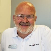 Larry Fleming at Priority Chevrolet Newport News