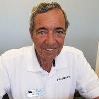 Dan Macklin at Priority Chevrolet Newport News