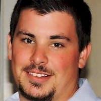 Evan Dean at Priority Chevrolet Newport News