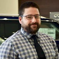 Michael Howell at INFINITI of Naperville