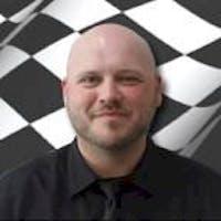 Brandon Kerr at Allan Nott Honda & Toyota