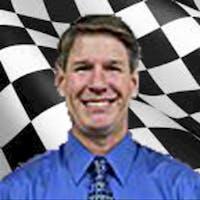 Ben Harshbarger at White's Honda & Toyota