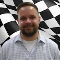 Korey Fisher at White's Honda & Toyota