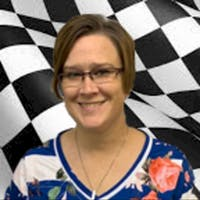 Stacey Miller at White's Honda & Toyota