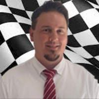 Adam Sloan at White's Honda & Toyota