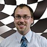 Miles Byrne at White's Honda & Toyota