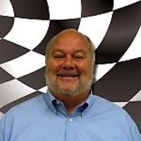 John  Gould at White's Honda & Toyota