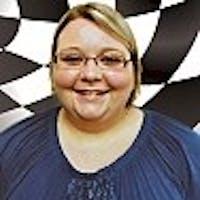 Jessica Woodford at White's Honda & Toyota
