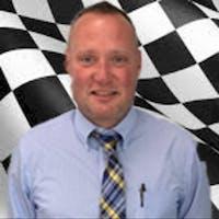 Blake Cole at White's Honda & Toyota