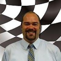 Josh  Gould at White's Honda & Toyota