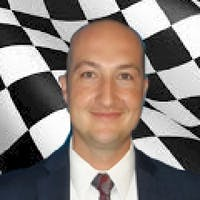 Adam  Cox at Allan Nott Honda & Toyota