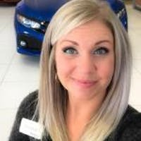 Marcia Sites at Allan Nott Honda & Toyota