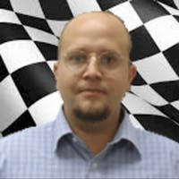 Ben Rees at White's Honda & Toyota