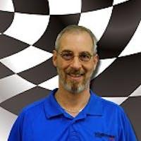 Brett  Condon at White's Honda & Toyota
