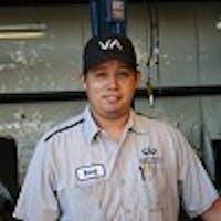 Robert Diaz at INFINITI of Scottsdale