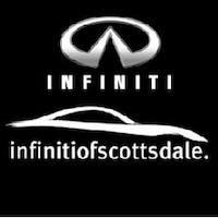 Matt Delvecchio at INFINITI of Scottsdale