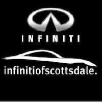 Tinasche Mutema at INFINITI of Scottsdale