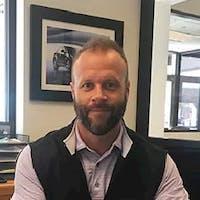 Jonathan  Cady at INFINITI of Scottsdale