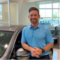 James Bakalar at INFINITI of Scottsdale
