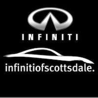 Jamie Stigh at INFINITI of Scottsdale