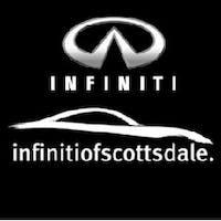 David Solis at INFINITI of Scottsdale
