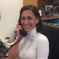 Courtney Mutema at INFINITI of Scottsdale
