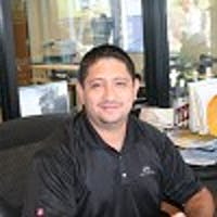Juan Pablo Samayoa at INFINITI of Scottsdale