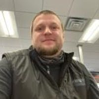 Michael Laster at Hendrick Chevrolet Hoover