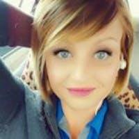 Ashley Garrett at Hendrick Chevrolet Hoover