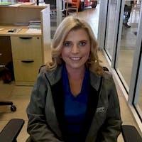 Heather Hagan at Lugoff Toyota