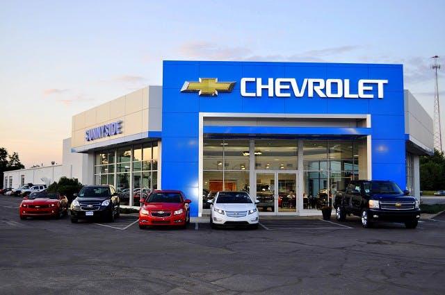 Sunnyside Chevrolet, Elyria, OH, 44035