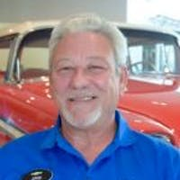 John Oakley at Jack Maxton Chevrolet Inc