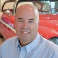 Scott Collins at Jack Maxton Chevrolet Inc