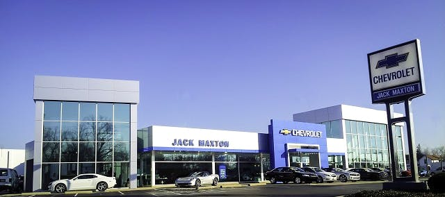 Jack Maxton Chevrolet Inc, Columbus, OH, 43085