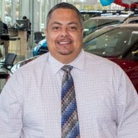 Michael Curtis at Toyota of Brookfield