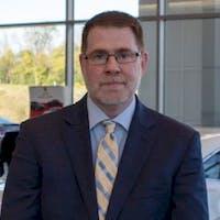 Tim Buti at Toyota of Brookfield