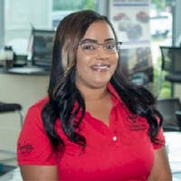 Chelsea Johnson at Toyota of Brookfield