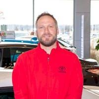 Pat Duket at Toyota of Brookfield