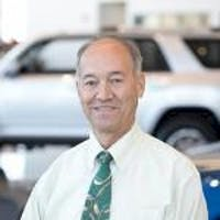 Luis Ferrer at Toyota of Brookfield