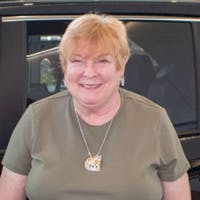 Jean Ross at Toyota of Brookfield