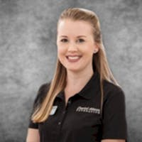 Brandi Pittz at Maus Nissan of North Tampa