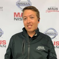 Al Lanier at Maus Nissan of North Tampa