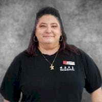 Gloria Castellanetta at Maus Nissan of North Tampa