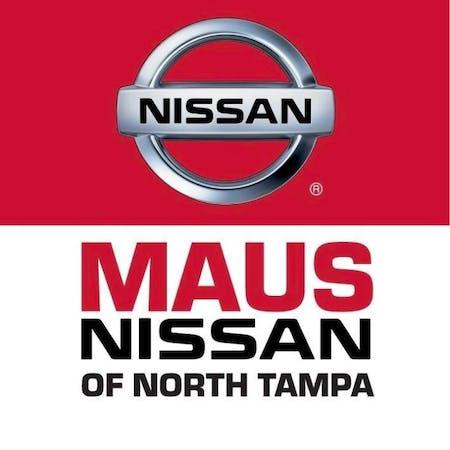 Maus Nissan of North Tampa, Tampa, FL, 33612