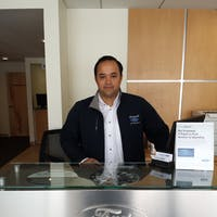 Shawn Hillegass at Jannell Ford - Service Center