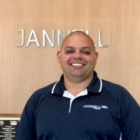 Wilfredo Bermudez at Jannell Ford of Hanover