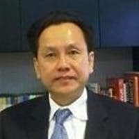 Sutoyo Sugiharto at Jeff Haas Mazda