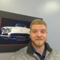 Joshua Barbo at Northwest Chevrolet Buick GMC Cadillac of Bellingham